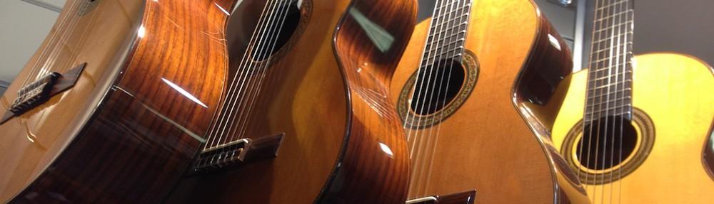 Gitarren-Blog